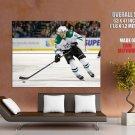 Tyler Seguin Dallas Stars Hockey Sport Giant Huge Print Poster