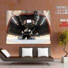 Jonathan Quick Los Angeles Kings Goaltender Hockey Giant Huge Print Poster