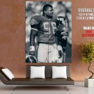 Lawrence Taylor New York Giants Football Sport Giant Huge Print Poster