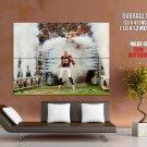 Justin James Watt Houston Texans Football Sport Giant Huge Print Poster