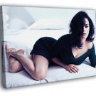 Katy Perry Cleavage Legs Awesome Hot Sexy 50x40 Framed Canvas Print