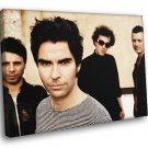 Stereophonics Rock Indie Rock Band Music 40x30 Framed Canvas Print