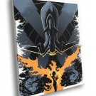 X Men Phoenix Blackbird Jean Grey Cool Artwork 40x30 Framed Canvas Print