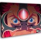 ThunderCats Sword Cartoon Series Amazing Art 40x30 Framed Canvas Print