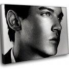 Jonathan Rhys Meyers Hot Actor 40x30 Framed Canvas Art Print