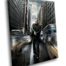 TV Series 24 Kiefer Sutherland 40x30 Framed Canvas Art Print