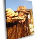 Bassnectar Electronic Drum And Bass Music 40x30 Framed Canvas Art Print