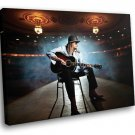 Kid Rock Singer Rock Music 40x30 Framed Canvas Art Print
