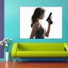 Summer Glau Terminator The Sarah Connor Chronicles Series 47x35 Print Poster