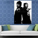 Onyx Sticky Fingaz Fredro Starr Hip Hop Rap Group Band HUGE 48x36 Print POSTER