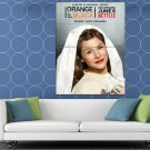 Lorna Morello Oitnb Orange Is The New Black Tv Series Huge 48x36 Print Poster