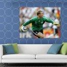 Manuel Neuer Goalkeeper Germany Football Soccer Sport HUGE 48x36 Print POSTER
