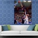 Vince Carter Posterize Monster Dunk 2000 Olympics USA HUGE 48x36 Print POSTER