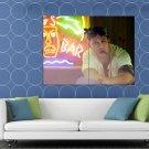Tom Hardy Smoking Movie Actor Hot HUGE 48x36 Print POSTER