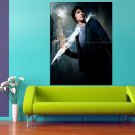 Logan Lerman Percy Jackson The Olympians Movie 47x35 Print Poster