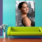 Olivia Munn The Newsroom TV Series Sloan Sabbith 47x35 Print Poster