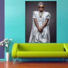 Ice Prince Singer Hip Hop Music 47x35 Print Poster