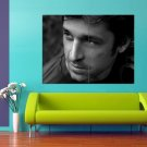 Patrick Dempsey American Actor Grey S Anatomy 47x35 Print Poster