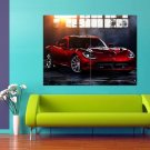 Dodge Viper SRT Suoercar Sport Car 47x35 Print Poster
