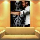 Ryan Gosling Dead Man S Bones 47x35 Print Poster