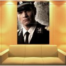 Iron Sky Gotz Otto Klaus Adler Movie 47x35 Print Poster
