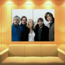 Sonic Youth Alternative Rock Band Music Huge Giant Print Poster