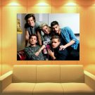 One Direction Pop Band Music Huge Giant Print Poster