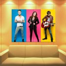 Lady Antebellum Country Pop Band Music Huge Giant Print Poster
