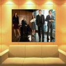 Suits Cast Characters Tv Series Huge Giant Print Poster