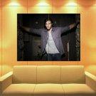 Supernatural Sam Winchester Tv Series Huge Giant Print Poster