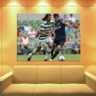 Georgios Samaras Celtic Glasgow Football Soccer Huge Giant Print Poster