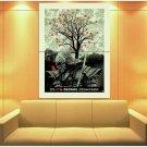 Samurai Japanese 47 Ronin Movie Art Artwork Huge Giant Print Poster
