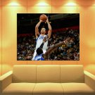 Michael Carter Williams Shot Philadelphia Sport Huge Giant Print Poster