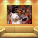 Lil Wayne Hip Hop Rap Music Singer Rare Huge Giant Print Poster