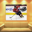 Alexander Ovechkin Washington Capitals Hockey Sport HUGE GIANT Print POSTER