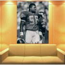 Lawrence Taylor New York Giants Football Sport Huge Giant Print Poster