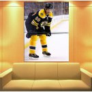 Jaromir Jagr Boston Bruins Hockey Sport Huge Giant Print Poster