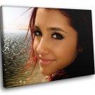 Ariana Grande Butera Amazing Girl Pop Music 30x20 Framed Canvas Art Print