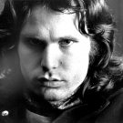 The Doors Jim Morrison Awesome Portrait BW Rock Band 32x24 Wall Print POSTER