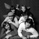 The Beach Boys Jardine Love Johnston Carl Wilson Band 32x24 Wall Print POSTER