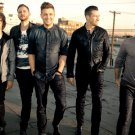 OneRepublic Pop Rock Band Music Awesome One Republic 32x24 Wall Print POSTER