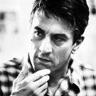 Robert De Niro Amazing BW Portrait Young Handsome Rare 32x24 Wall Print POSTER