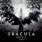 Dracula Untold Luke Evans 2014 Movie 32x24 Wall Print POSTER
