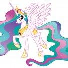 Princess Celestia My Little Pony Friendship Is Magic 32x24 Wall Print POSTER