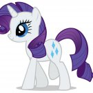 Rarity My Little Pony Friendship Is Magic Cute Art 32x24 Wall Print POSTER