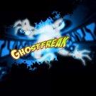 Ben 10 Ghostfreak Alien Cartoon TV Series Art 32x24 Wall Print POSTER