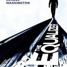 The Equalizer Movie 32x24 Wall Print POSTER