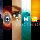 Cosmos A SpaceTime Odyssey Tv Series 32x24 Wall Print POSTER