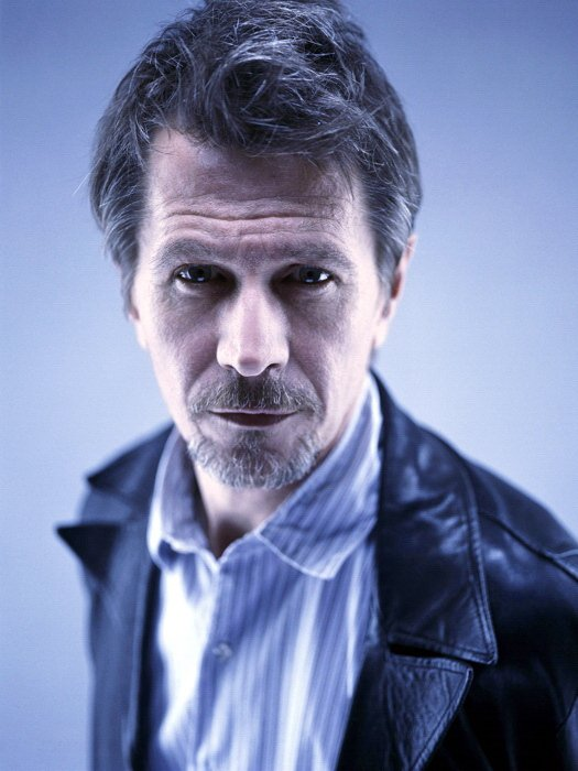 Gary Oldman Actor Portrait Amazing 32x24 Wall Print POSTER