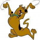 Scooby Doo Cool Funny Kids Cartoon Art 32x24 Wall Print POSTER
